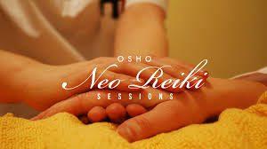 Osho Neo Reiki